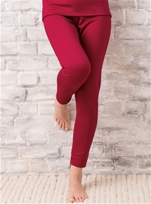 Silky Evolution Long Pants