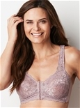 Floral Lace Front Fastening Bra_17H44_0
