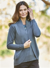 Merino Wool Twinset