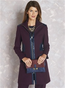 Bellagio Marle Wool Jacket