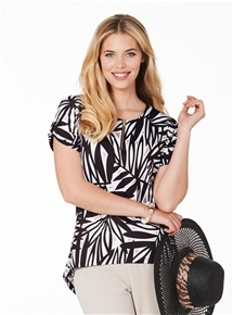 Travel Zip Tunic