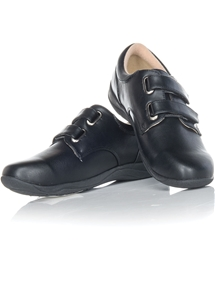 Twin Touch Close Walker Shoe