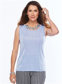 Travel Easy Reversible Cami