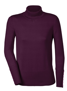 Super Soft Roll Neck