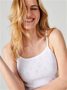 Little Hearts Camisole