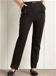 Ponte Pants Regular Length_11F09_1