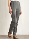 Ponte Pants Regular Length_11F09_4