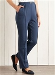 Ponte Pants Regular Length_11F09_5