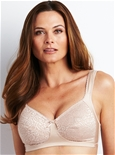 2 Pack Lace Profile Bras_11G40_0