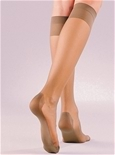 Sheer Knee High Stockings_14F08_0