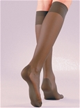 Sheer Knee High Stockings_14F08_1