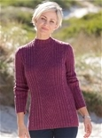Thermal Turtleneck Sweater_20F41_0